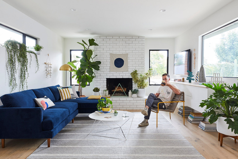 Maxwell Tielman - Eric Trine Home