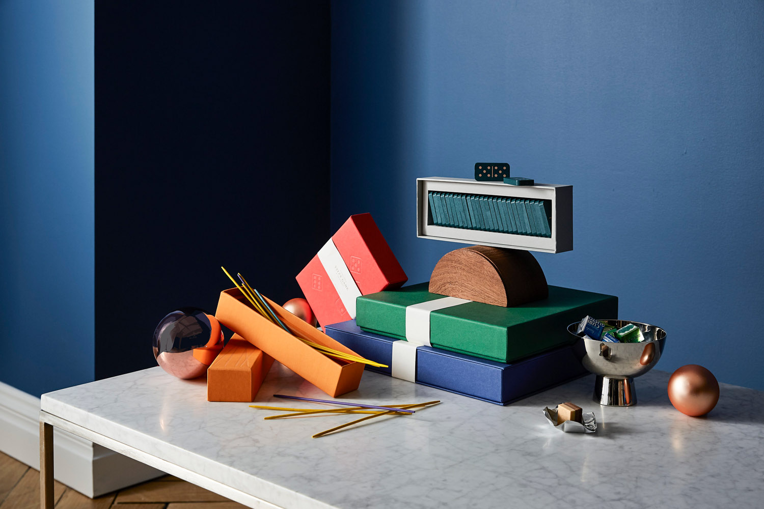 Maxwell Tielman - West Elm Holiday Gift Guide