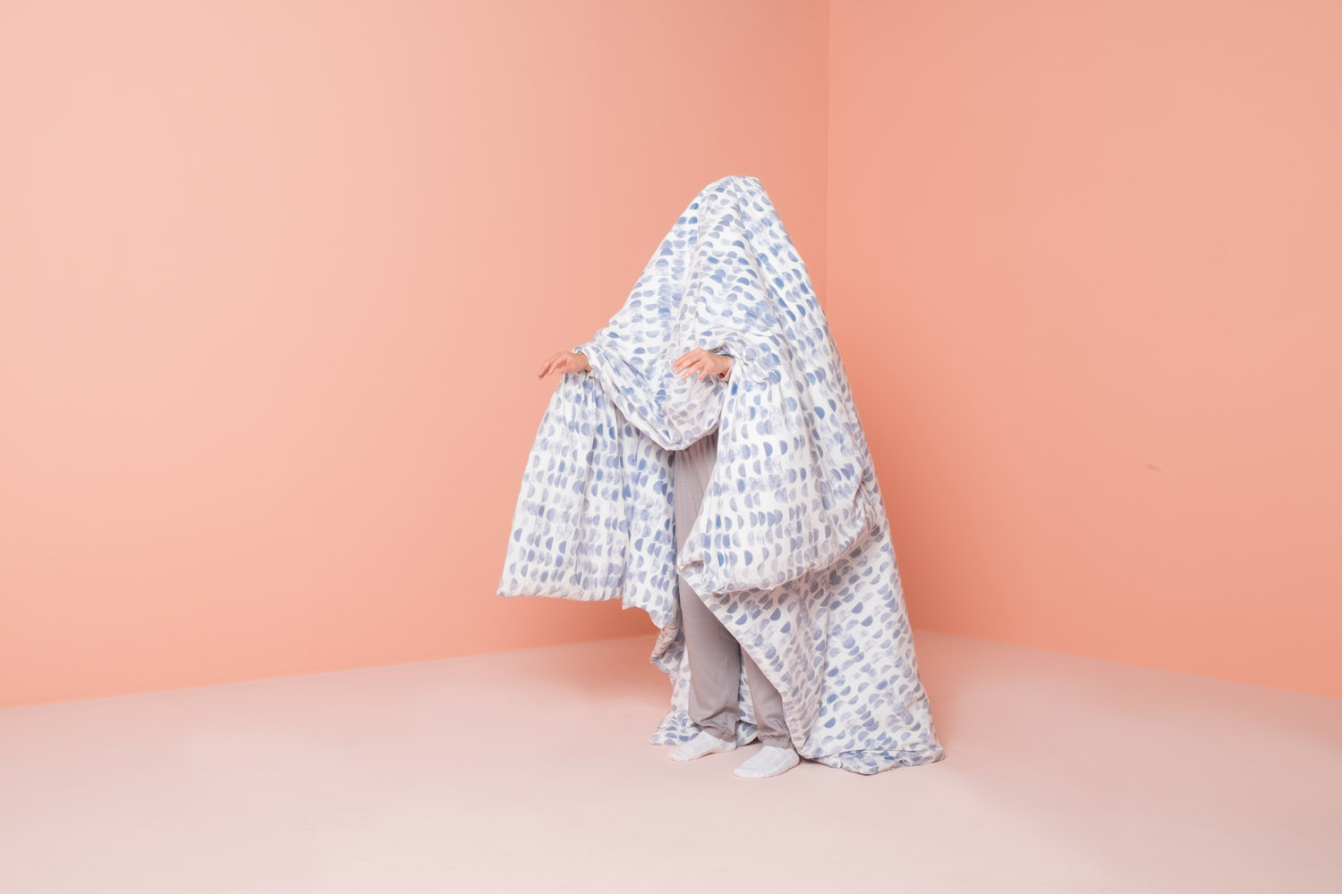 Maxwell Tielman - How To Wear A Duvet