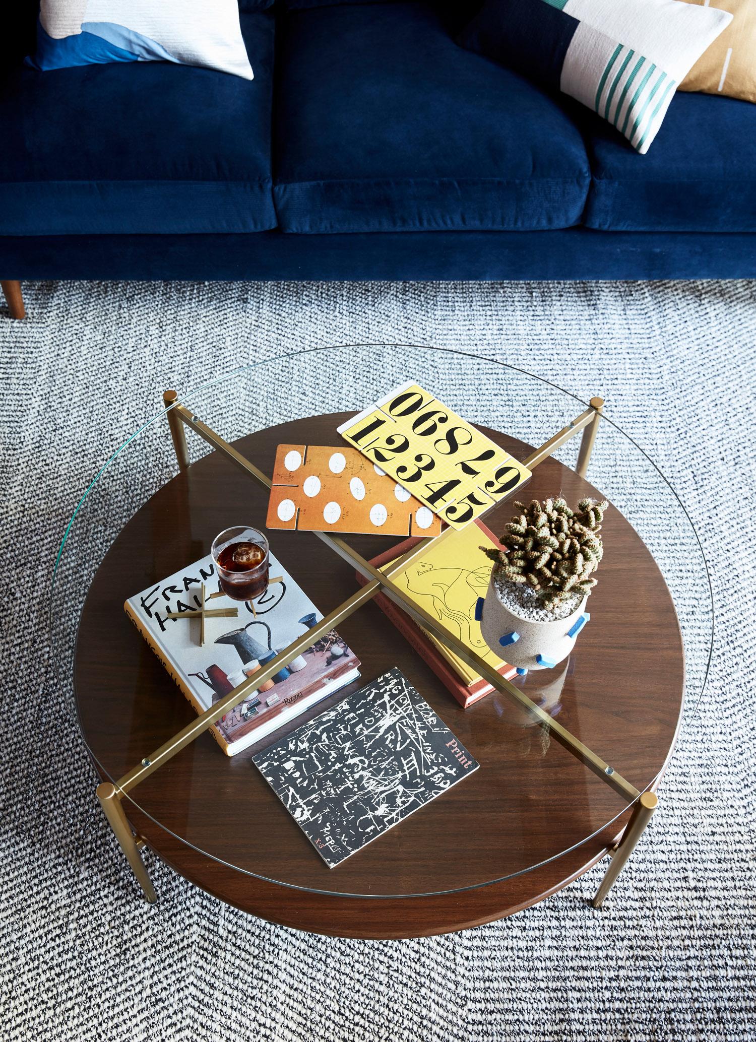 Maxwell Tielman - Mid-Century Modern Rustic A-Frame West Coast