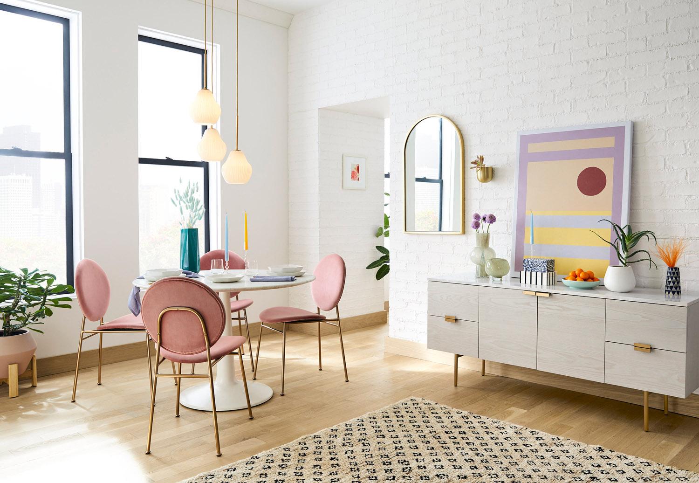 Maxwell Tielman - Urban Postmodern Brooklyn Loft